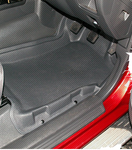 Interior Protection Accessories