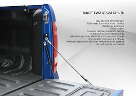 TAILGATE ASSIST  TAILGATE ASSIST2