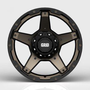 Grid-GD04-Double-Dark-Tint-with-Gloss-Black-Lip