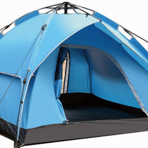 CAOS 4 PERSON AUTOMATIC TENT (BLUE)||CAOS 4 PERSON AUTOMATIC TENT (BLUE) 1||CAOS 4 PERSON AUTOMATIC TENT (BLUE) 2||CAOS 4 PERSON AUTOMATIC TENT (BLUE) 3||CAOS 4 PERSON AUTOMATIC TENT (BLUE) 4||CAOS 4 PERSON AUTOMATIC TENT (BLUE) 5||CAOS 4 PERSON AUTOMATIC TENT (BLUE) 6