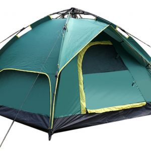 CAOS 4 PERSON AUTOMATIC TENT (GREEN)