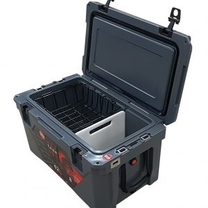 CAOS-42L-ADVENTURE-SERIES-COOLER-WITH-BASKET-AND-CUTTING-BOARD-1