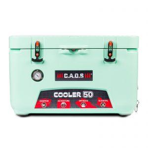 CAOS COOLER 50 (SEAFOAM GREEN) 2||CAOS COOLER 50 (SEAFOAM GREEN) 1||CAOS COOLER 50 (SEAFOAM GREEN)