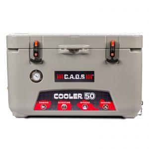 CAOS COOLER 50 (STORM GREY)||CAOS COOLER 50 (STORM GREY) 3||CAOS COOLER 50 (STORM GREY) 4||CAOS COOLER 50 (STORM GREY) 1