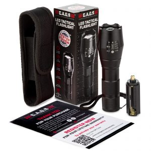CAOS LED TORCH WITH NYLON BELT POUCH (BLACK)  CAOS LED TORCH WITH NYLON BELT POUCH (BLACK) 1  CAOS LED TORCH WITH NYLON BELT POUCH (BLACK) 2  CAOS LED TORCH WITH NYLON BELT POUCH (BLACK) 3  CAOS LED TORCH WITH NYLON BELT POUCH (BLACK) 4  CAOS LED TORCH WITH NYLON BELT POUCH (BLACK) 5  CAOS LED TORCH WITH NYLON BELT POUCH (BLACK) 6  CAOS LED TORCH WITH NYLON BELT POUCH (BLACK) 7  CAOS LED TORCH WITH NYLON BELT POUCH (BLACK) 8