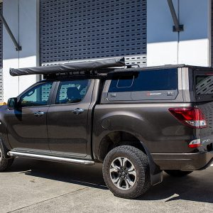 MAZDA BT-50 COLOUR CODED CANOPY