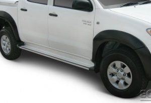 Toyota Hilux 05-08 Set of Flares
