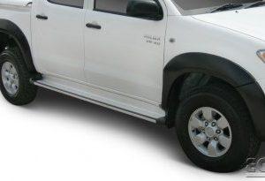 Toyota Hilux 05-08 Set of Flares