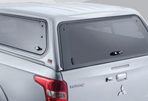 mITSUBISHI TRITON DOUBLE CAB CNOPY LIFT WINDOW||mITSUBISHI tRITON MN LIFT UP WINDOW CANOPY
