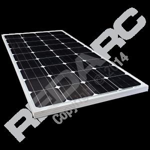 150W MONOCRYSTALLINE SOLAR PANEL - SLIM LINE