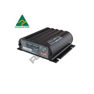 20A IN-VEHICLE DC BATTERY CHARGER