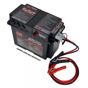 CAOS POWER 175AMP JUMP START CABLE||CAOS POWER 175AMP JUMP START CABLE 1