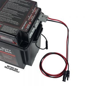 CAOS POWER ANDERSON TO MC4 - 1.5M WITH SOLAR LEAD||CAOS POWER ANDERSON TO MC4 - 1.5M WITH SOLAR LEAD 1||CAOS POWER ANDERSON TO MC4 - 1.5M WITH SOLAR LEAD 2