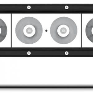 LED Bar Light 20 Rollar Series Combo Beam