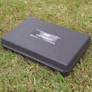 Campboss by All 4 Adventure tyre repair-kit case