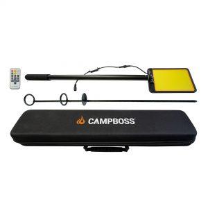 Campboss by All 4 Adventure Camp Light