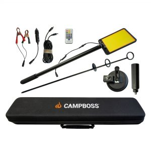 Campboss by All 4 Adventure Camp Light Items